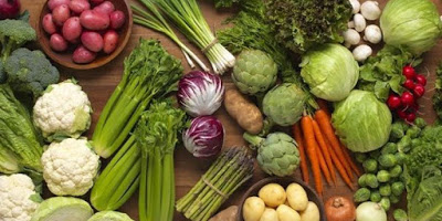 تفسير حلم الخضروات في المنام