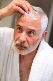 تفسير حلم صبغ الشعر باللون البني في المنام