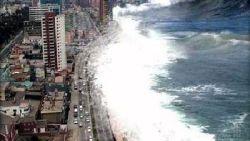 تفسير حلم فيضان البحر في المنام