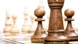 تفسير حلم الشطرنج الأبيض في المنام