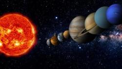 تفسير حلم السفر إلى كوكب المريخ في المنام