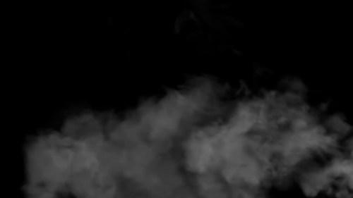 تفسير حلم البخار في البيت من المنام