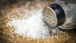 تفسير رؤية الملح على الأرض في المنام