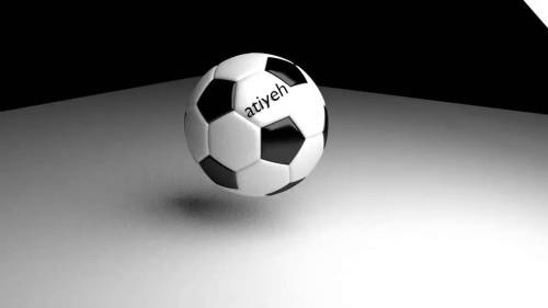 تفسير حلم لعب كرة القدم في المنام