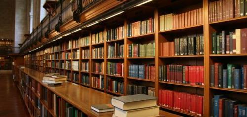تفسير حلم دخول المكتبة والجلوس فيها في المنام