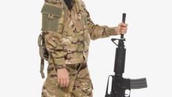 تفسير حلم ضرب الجندي في المنام