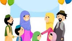 تفسير حلم الضيوف من الأقارب في المنام
