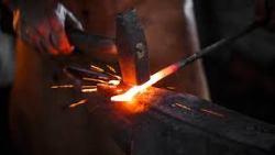 تفسير حلم لحام الحديد في المنام