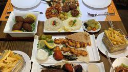 مطعم سينار في المملكة