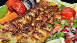 مطعم فيروز قاردن للعائلات بالرياض
