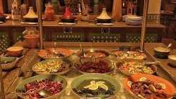 مطعم الصيف الهندي بالرياض