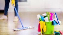 تفسير حلم تنظيف منزل الميت في المنام
