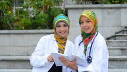 دكتورة شازيا إرشاد نسائية