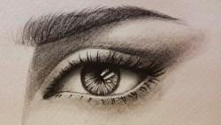 تفسير رؤية ثلاث عيون في الوجه بالمنام