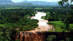 تفسير رؤية نهر النيل في المنام للعزباء