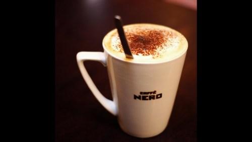 تفسير رمز القهوة في المنام