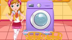 تفسير غسل الميت للملابس في المنام