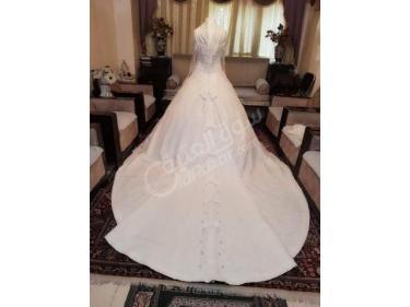تفسير حلم لبس فستان الزفاف للبنت العزباء في المنام