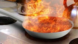 تفسير حلم النار في المطبخ في المنام
