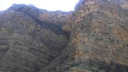تفسير حلم انهيار الجبل في المنام