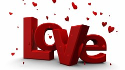 رسائل حب وغرام قوية