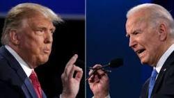 عاجل : نتائج الانتخابات الامريكية
