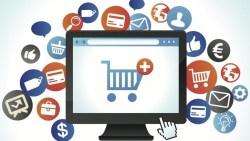 تعلم التجارة الالكترونية والعمل من المنزل