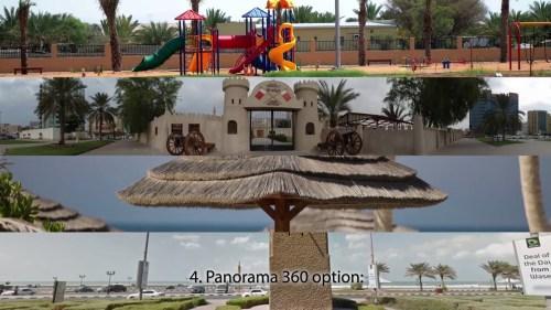 اماكن سياحية حلوه في الهدا