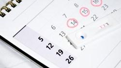 علامات الحمل قبل موعد الدورة ب4 ايام