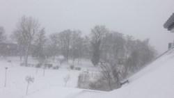 عبارات قصيرة عن الشتاء