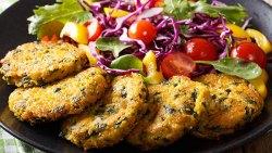 وصفات اكل صحي خالي من الدهون
