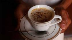كلمات عن القهوة والمزاج الرايق