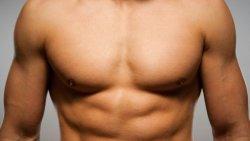 علاج التثدي الكاذب عند الرجال