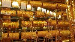 تفسير حلم بيع الذهب للرجل