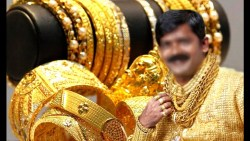 تفسير حلم بيع وشراء الذهب