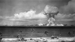 هجوم مفاعل نطنز الايراني