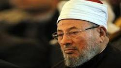 حقيقة وفاة الشيخ يوسف القرضاوي