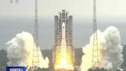 ما قصة الصاروخ الصيني الوارد سقوطة على الارض