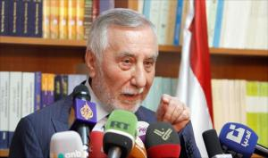 السفير بهجت سليمان سبق أن اتهم الأردن بتصدير إرهابيين إلى بلاده مما دفع الخارجية الأردنية لتوجيه إنذار نهائي له (الأوروبية)