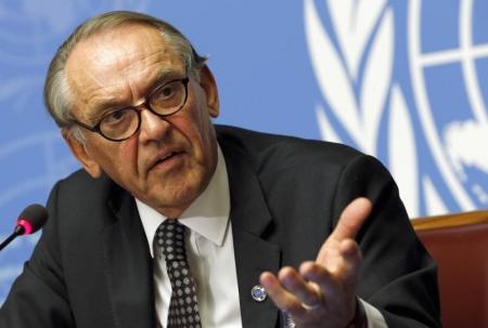 الأمم المتحدة تأمل إجراء محادثات سلام بشأن اليمن بنهاية أكتوبر
