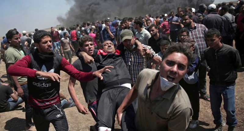 protests-on-the-Gaza