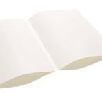 For og bagsatspapir – creme 97000097