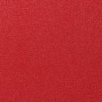 Bookkram med glimmer – beklædning af bind – rød 630