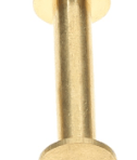 Bogskrue,  8 mm messing – Nr.: 5500-008