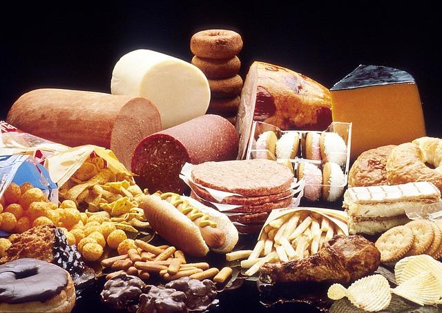 makanan penyebab kolestrol image