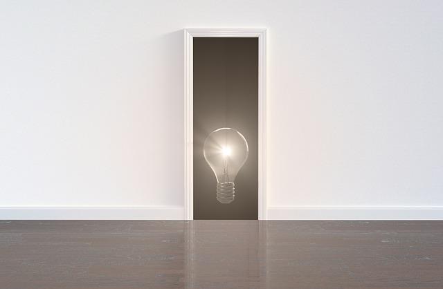 Inovasi Disruptif (credit: pixabay*com)