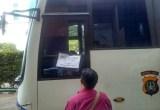 Formulir dan Fotokopi STNK Keliling Ciputra Mall Jakarta Barat
