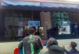 Loket Pendaftaran STNK Keliling Ciputra Mall Jakarta Barat