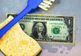 Pencucian uang dan bitcoin