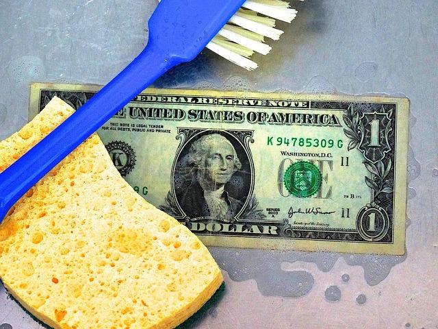 Tentang Pencucian Uang dan cryptocurrency
